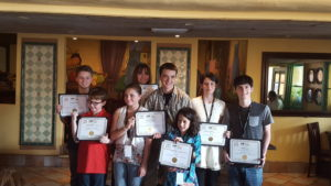 All the IFFF YouthFest Winners
